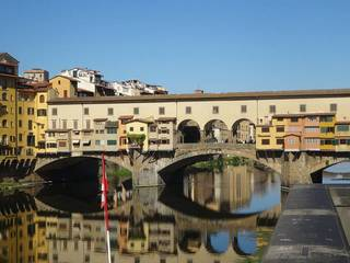 Ponte Vecchio photo Cl.Pecheux